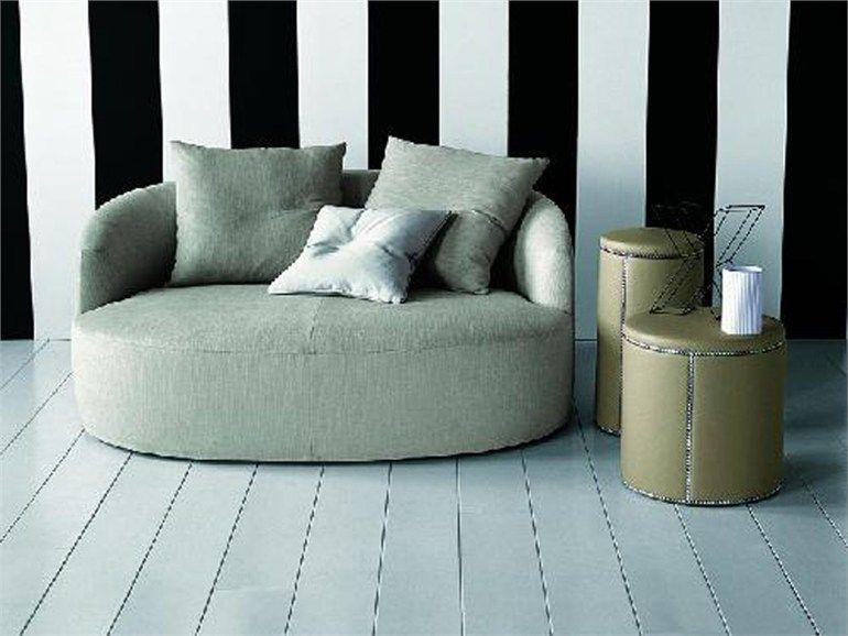 Small sofa FRANCESCA by Casamilano | design Roberto Lazzeroni ...