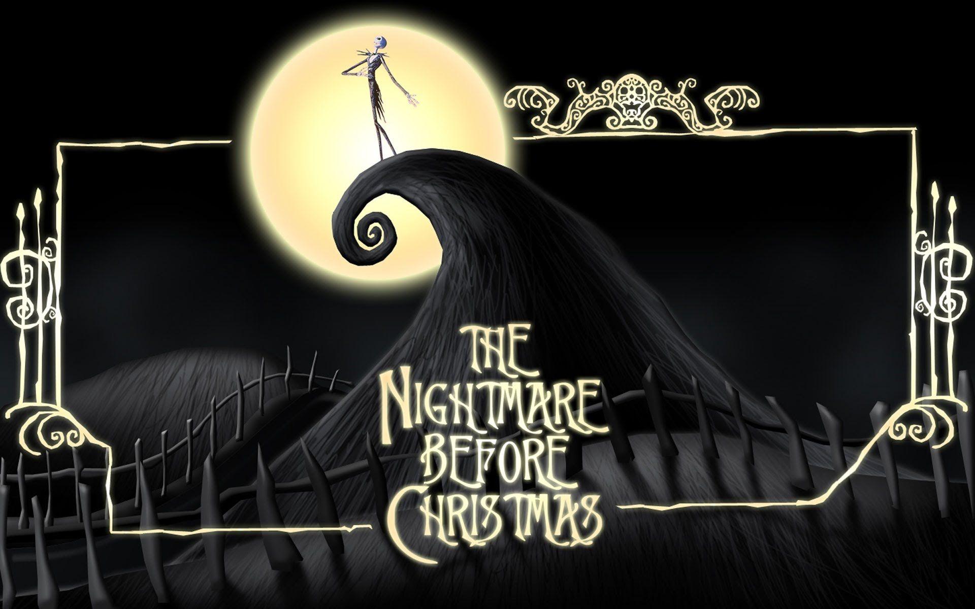 NIGHTMARE BEFORE CHRISTMAS - Sally\'s Song (KARAOKE) - Instrumental ...
