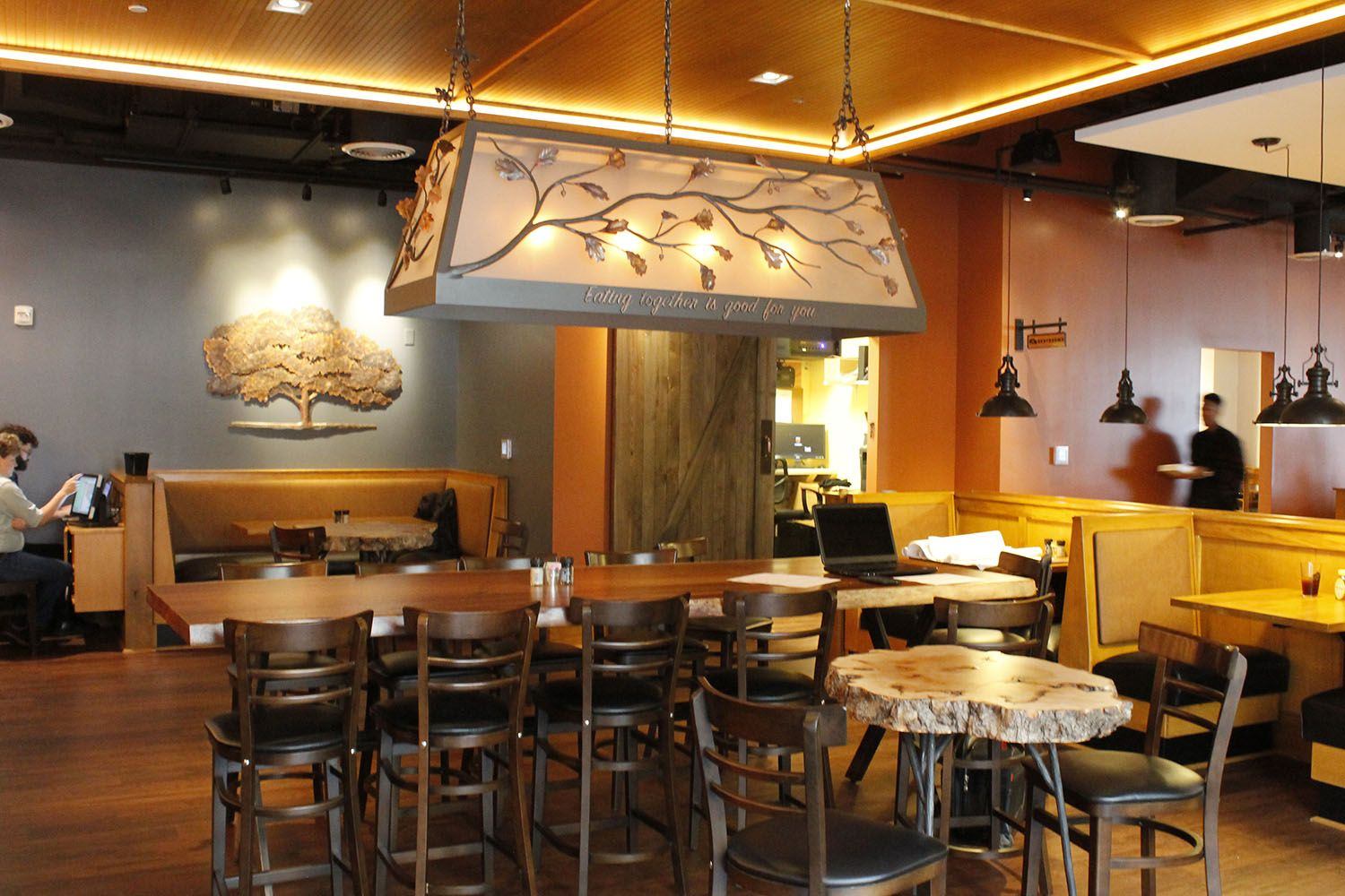 Our Raleigh Location Is A Neighbor Of North Carolina State University And Cameron Village Offers An Expansive Patio
