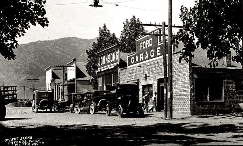 Pin by Jd Hatley on Old times History, Automobile, City
