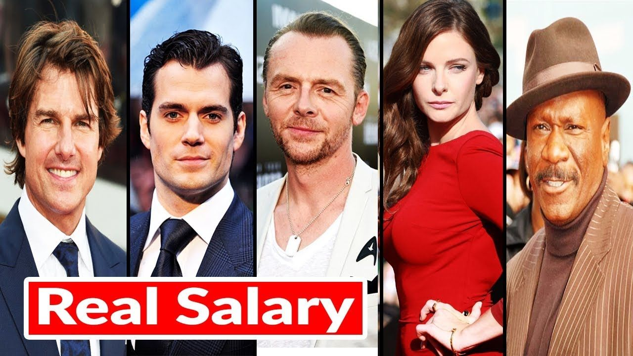 Mission Impossible 6 Fallout Movie Actors Real Salary In 2018 Lifestyl Mission Impossible Fallout Fallout Movie Mission Impossible
