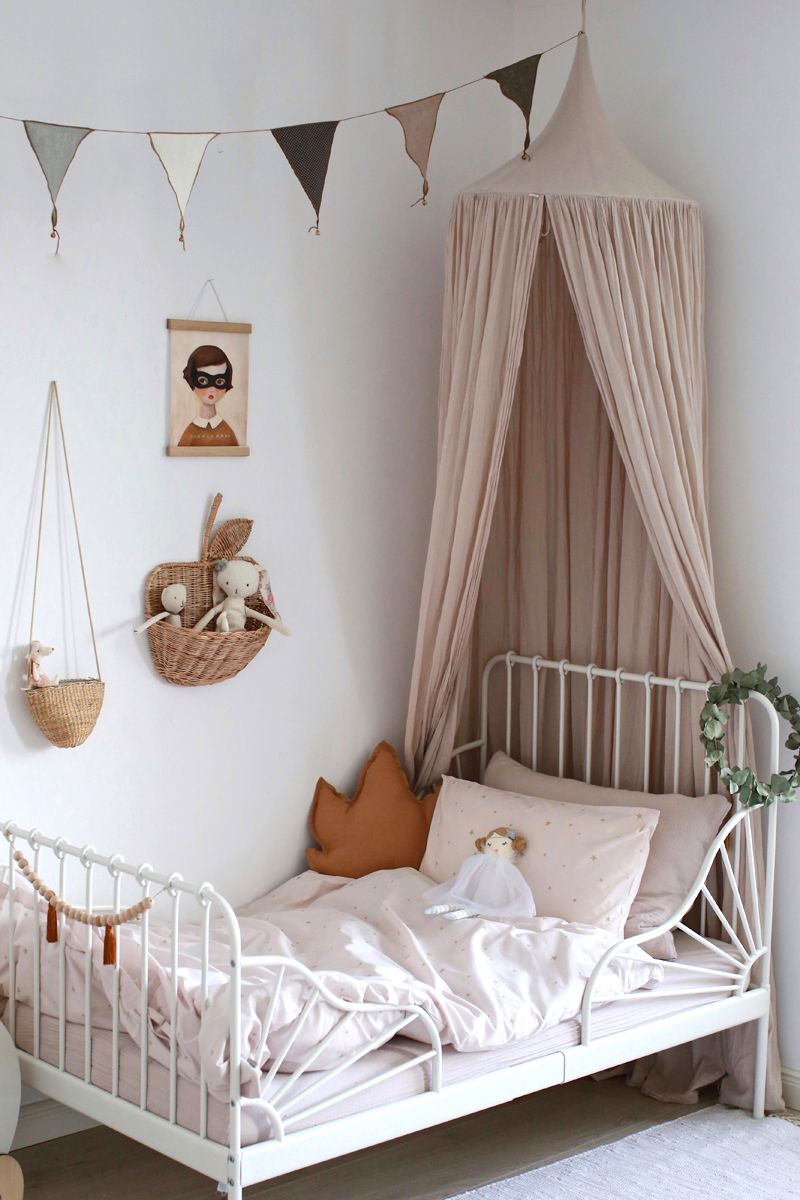 Photo of Organic cotton bedlinen for kids by Hibou Home