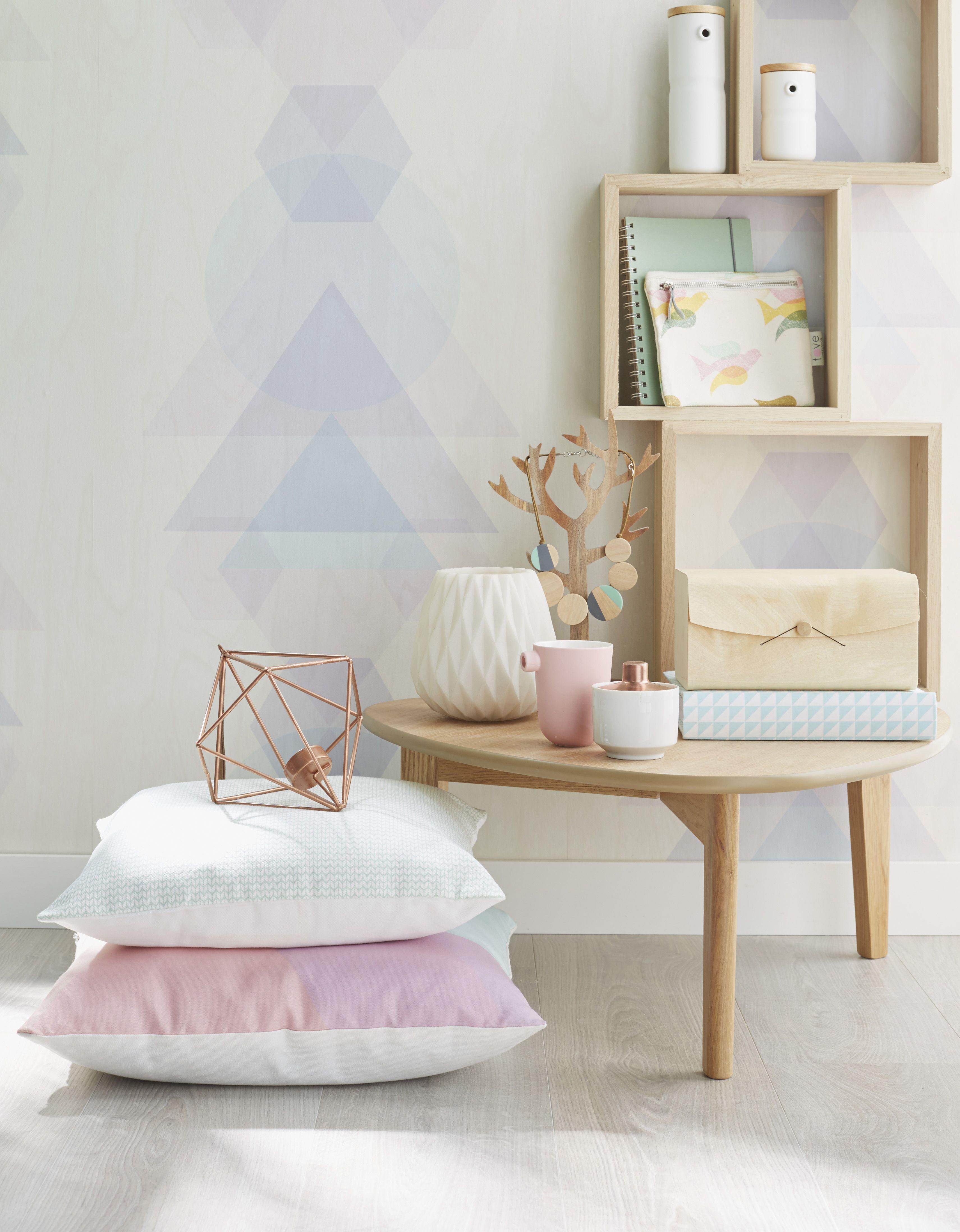 papier peint intiss oslo beige leroymerlin wallpaper papierpeint tendance scandinave