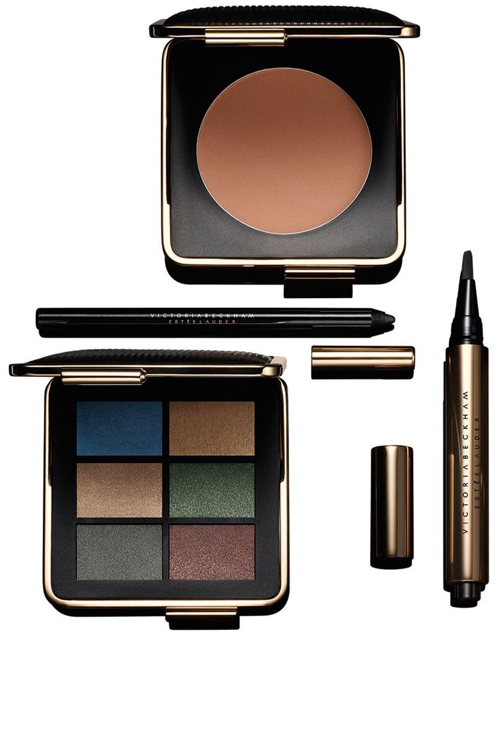 Victoria Beckham Estee Lauder Makeup Collection Victoria
