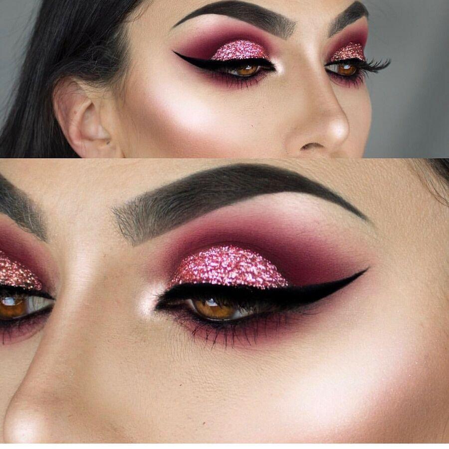 Glitter Girl Unicorn Queen Palette Girl Glitter Unicorn Makeup