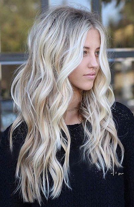 25 Stunning Long Layered Hairstyles for Women