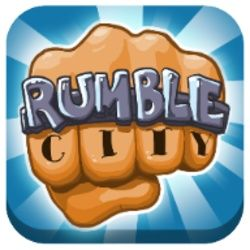 Rumble City android game apk