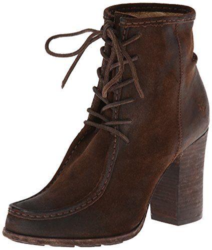 Women's Parker Moc Short Boot