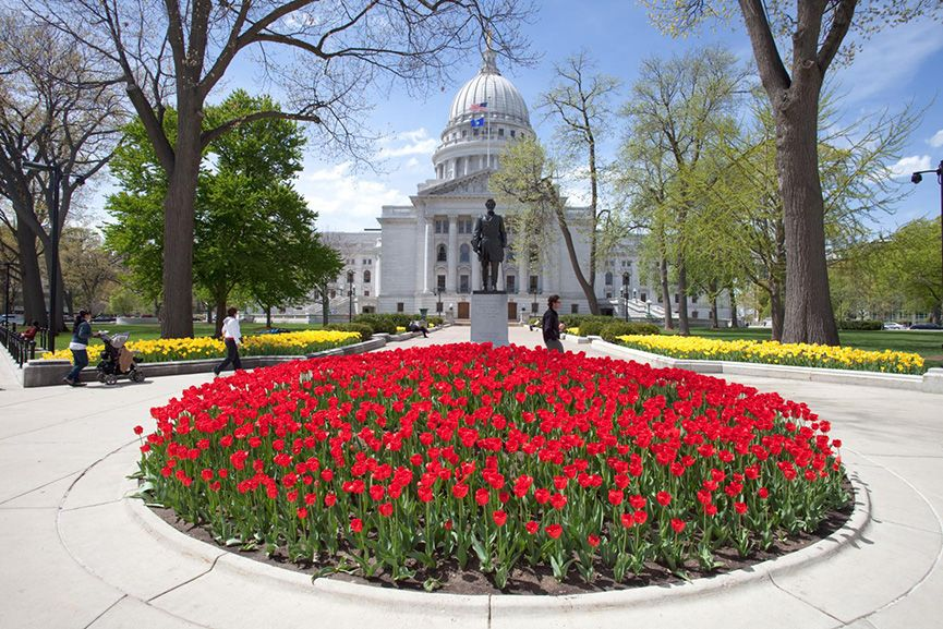 13 Places to Eat, Drink & Party in Madison, Wisconsin