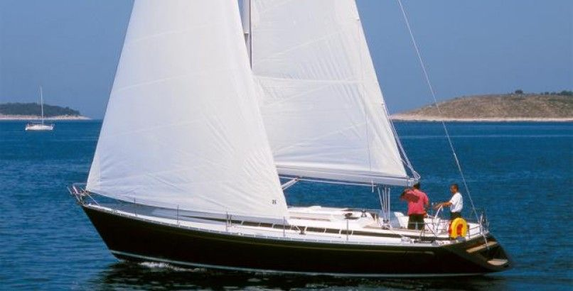 Really very nice boat for sailing