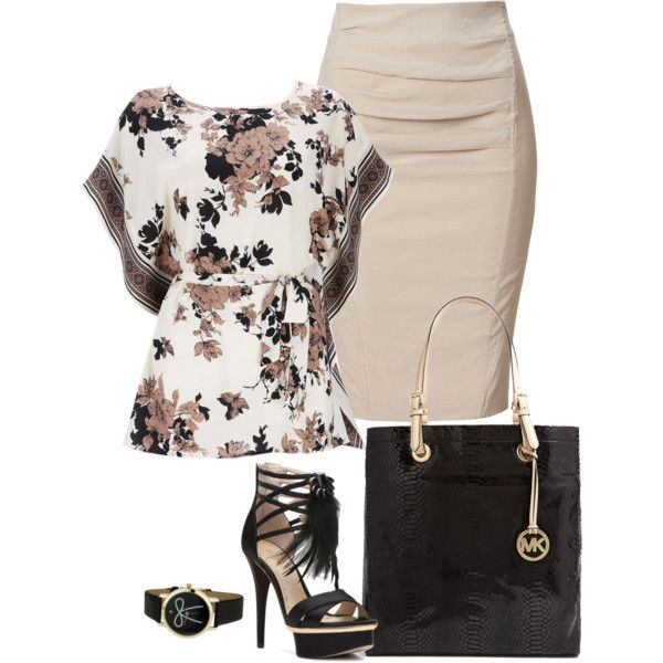 Simply Fantastic!, created by jvs8384 on Polyvore