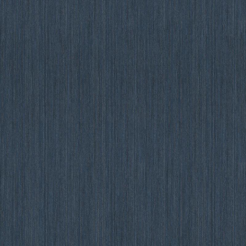 Grandeco Opus Conerto Plain Navy Wallpaper OS1011 Navy