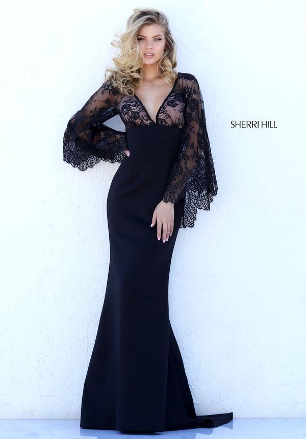 Sherri Hill 50610