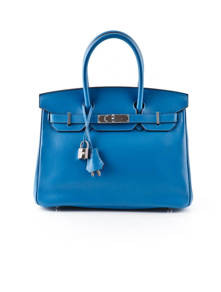 041e1092f46f Hermès Birkin Bag.... I wish. It would look great with my outfit today.