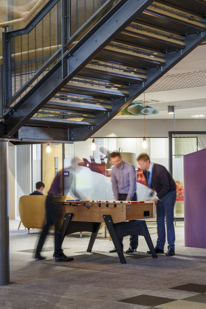 Astrazeneca Offices Macclesfield Office Snapshots In 2020 Engaging Space Workplace Design Public Space
