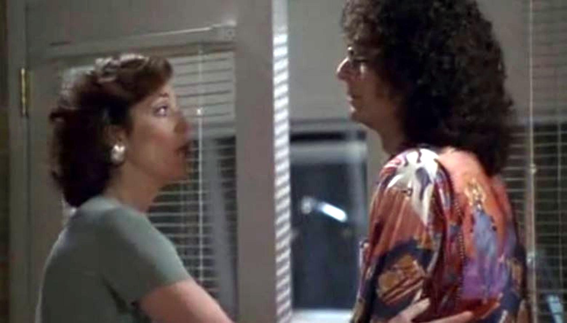 """Allison Janney Pics private parts"""" dvd screen capture, 1997. l to r: allison"""