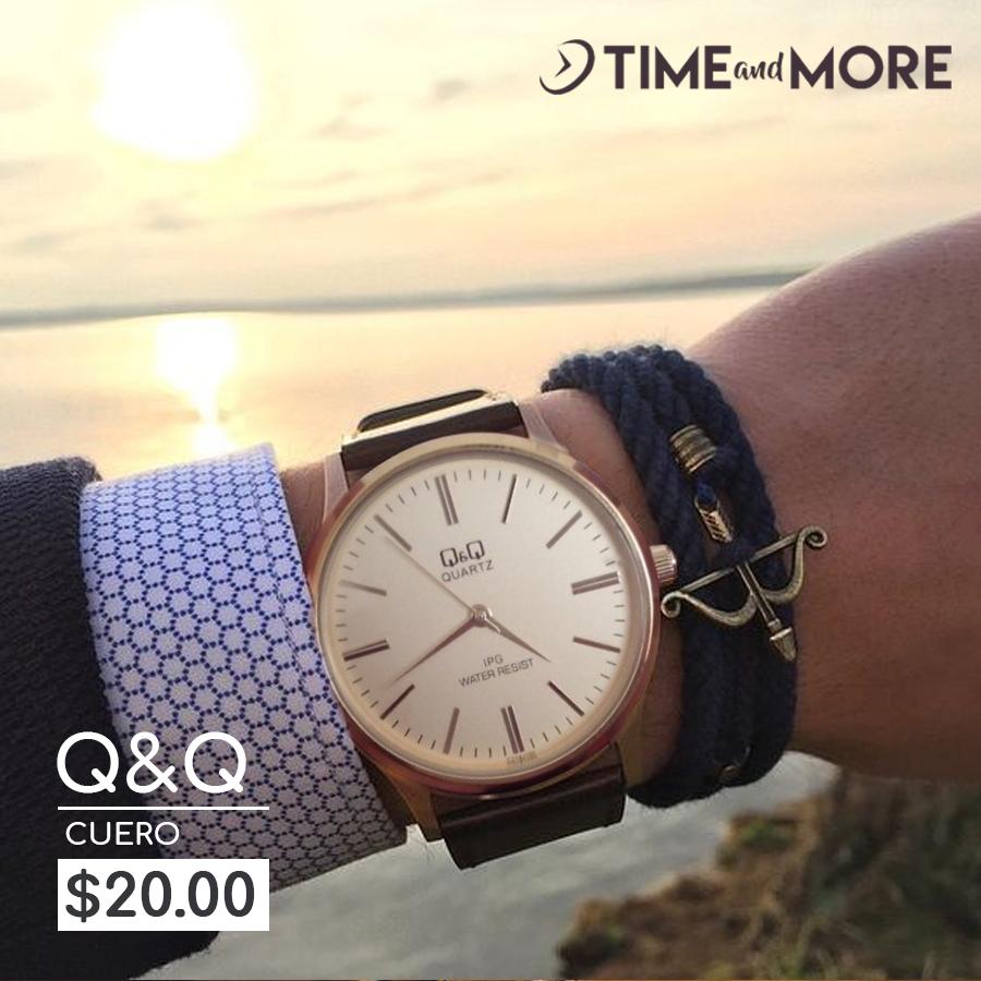 5c0a05c938f7 Un reloj siempre es una opción elegante