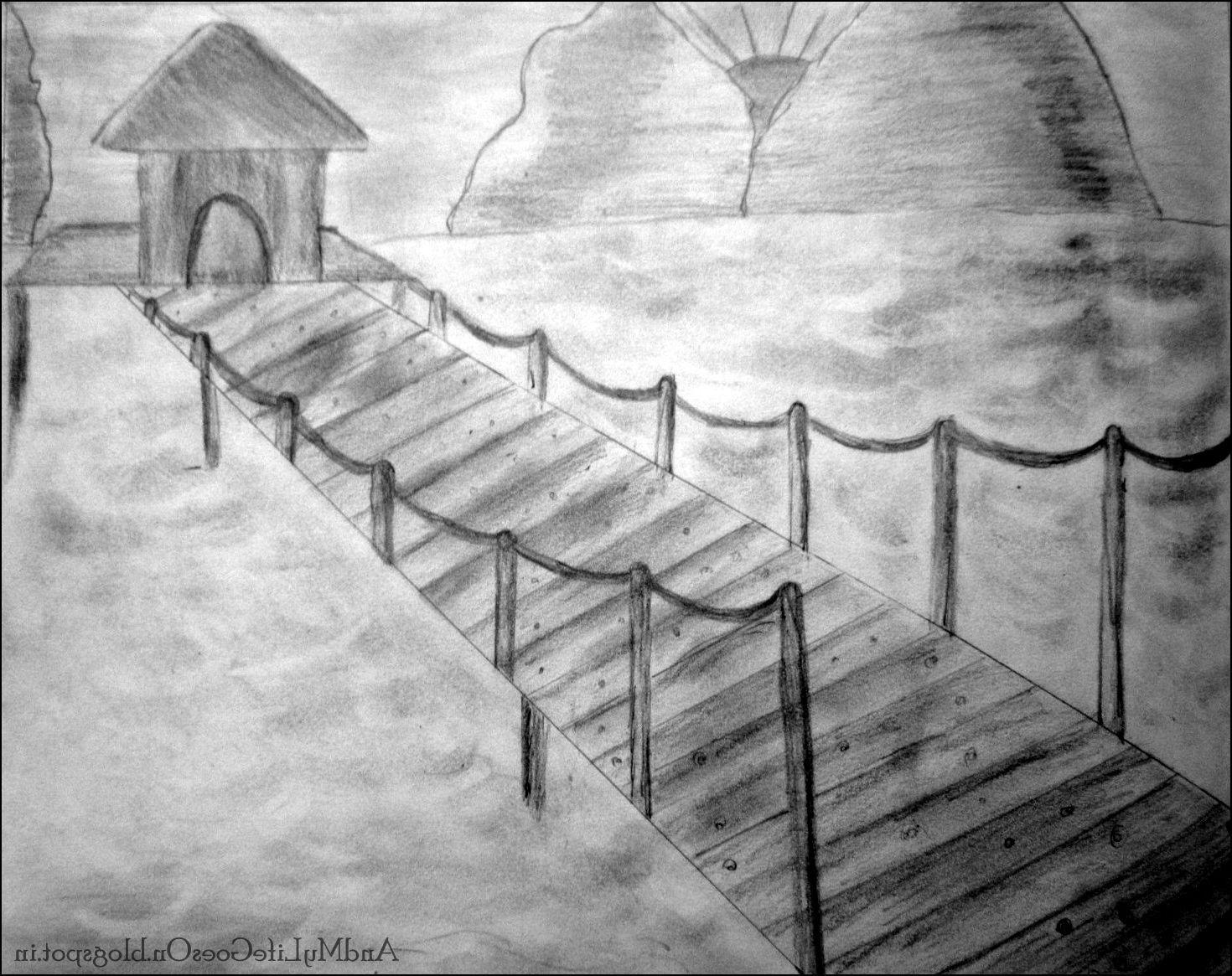 simple-pencil-shading-drawings-pencil-shading-drawing ...