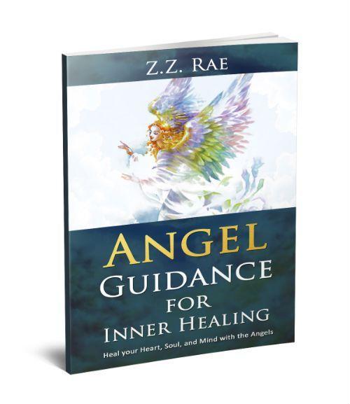twitter inner healing