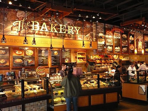 After resigning from CIMB Bank, I want to start my own business - open up a bakery. =)