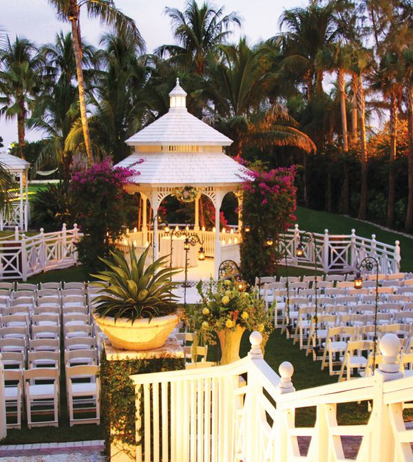 Virginia Beach Wedding Venues: Palms Hotel, Hotel Spa And
