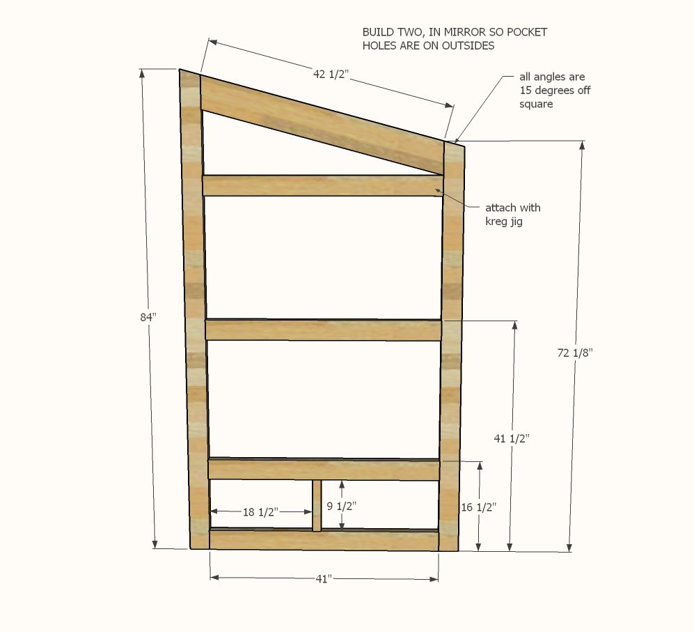 amazing outhouse plans. Ana White  Build a Outhouse Plan for Cabin Free and Easy DIY Project