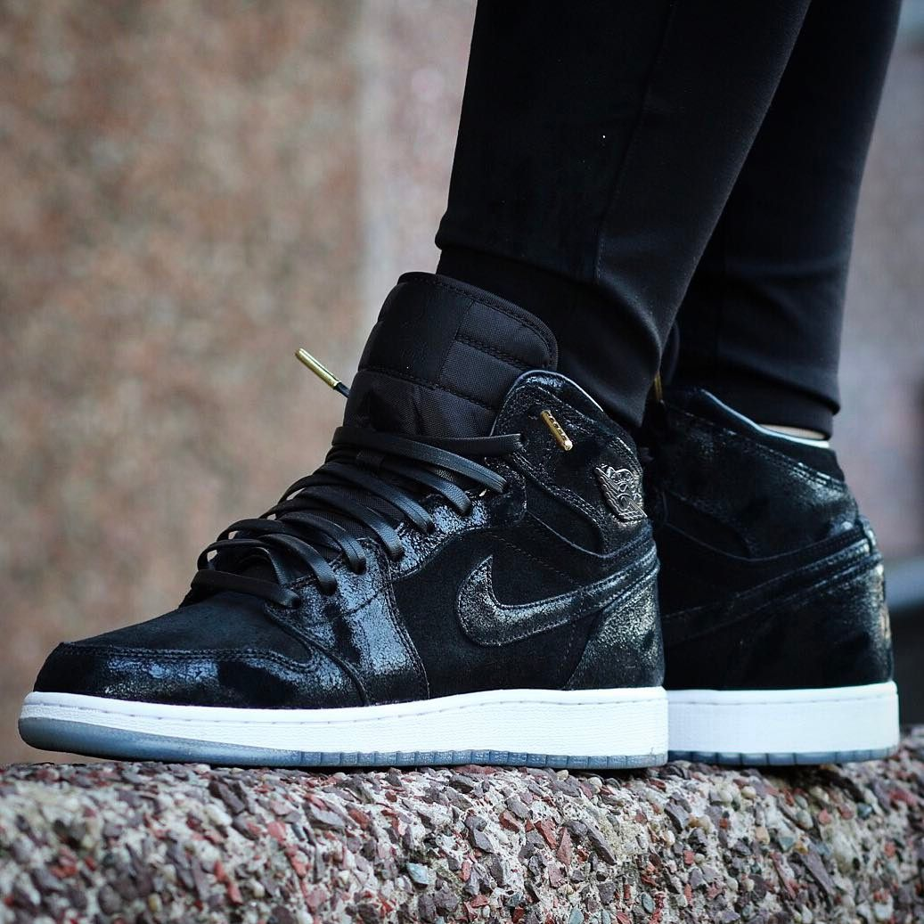 Air Jordan 1 Heiress \