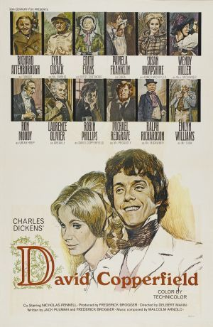 david copperfield film my favorite version robin  david copperfield 1969 film my favorite version robin philips as david susan