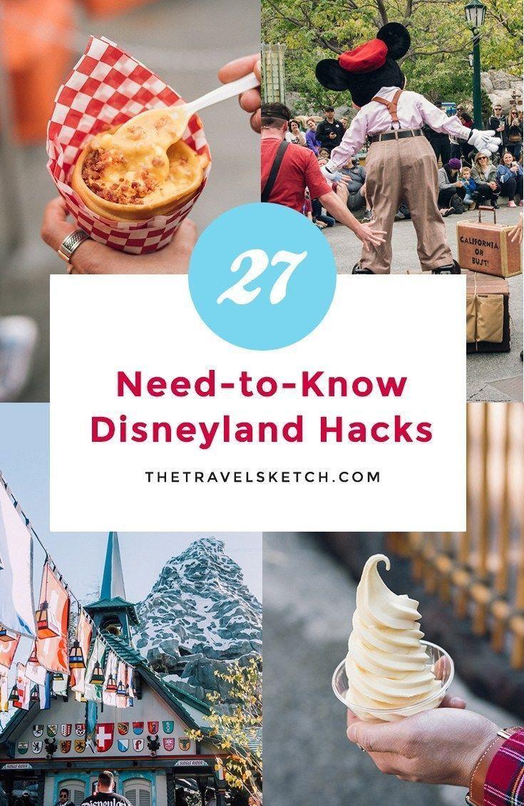Photo of Disneyland Tipps und geheime Hacks 2019