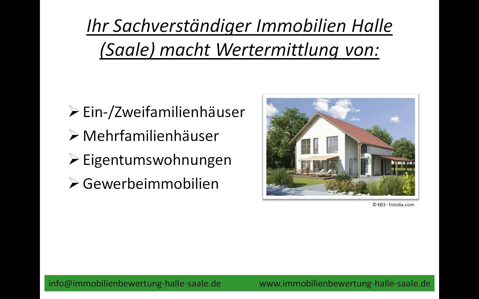 Sachverstandiger Immobilien Halle Saale Tel 034521389571 Immobilienbewertung Erstellen Lassen Immobilienbewertung Immobilien Magdeburg