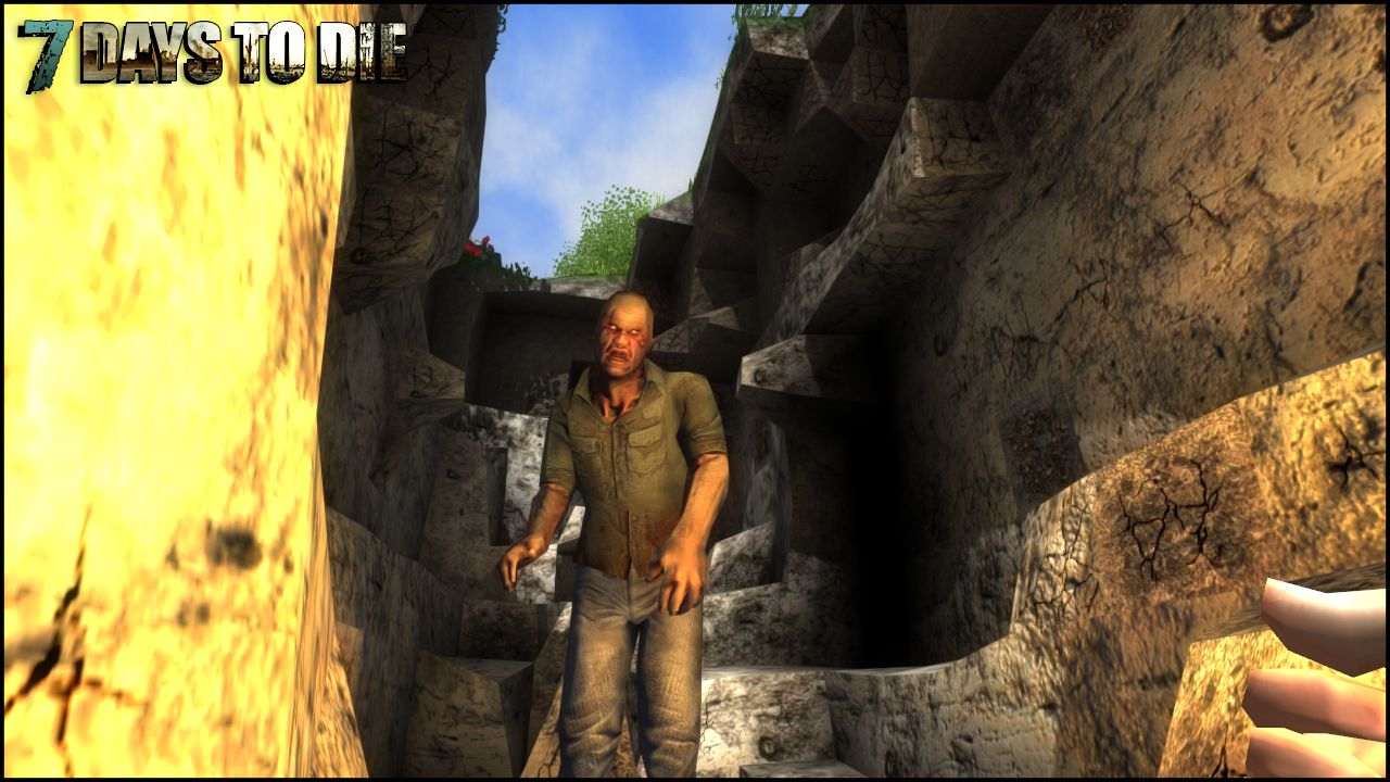 7 Days To Die The Survival Horde Crafting Game 7 Days To Die