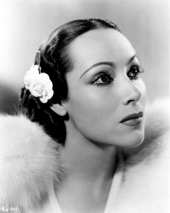 fybombshells:  Dolores Del Rio, 1930′s