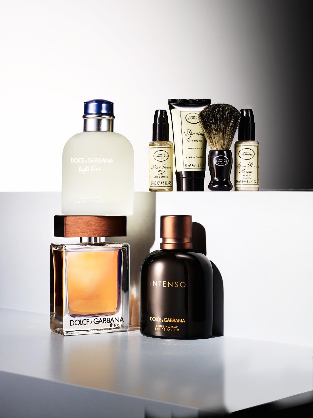 ac98d2434df8 Dolce & Gabbana DOLCE&GABBANA Men's The One Eau de Toilette Spray, 3.3 oz.  & Reviews - All Cologne - Beauty - Macy's