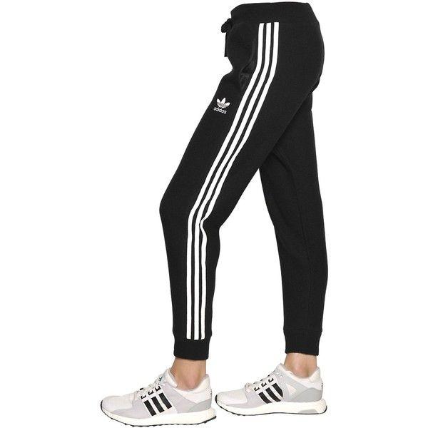 online retailer new specials great deals 2017 Adidas Originals Women Wool Knit Jogging Pants ($80 ...