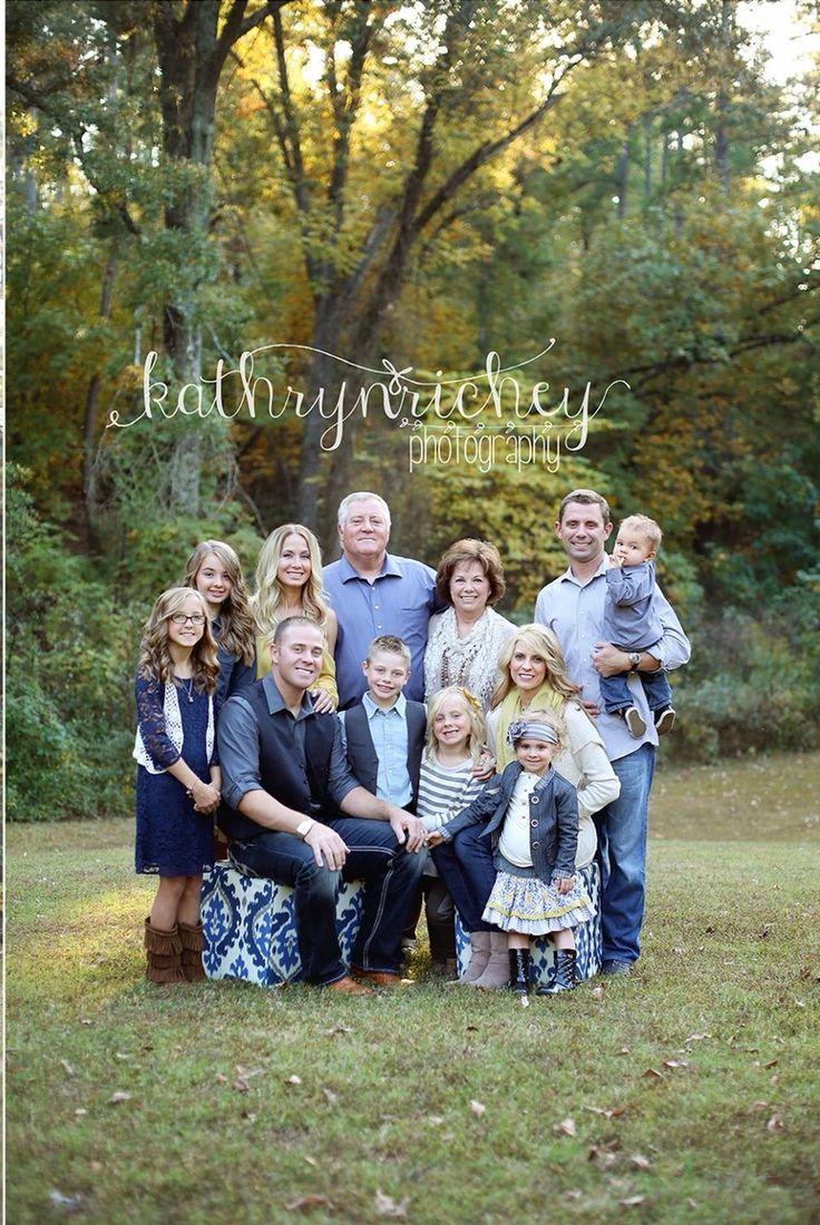 Extended Family photos #extendedfamilyphotography