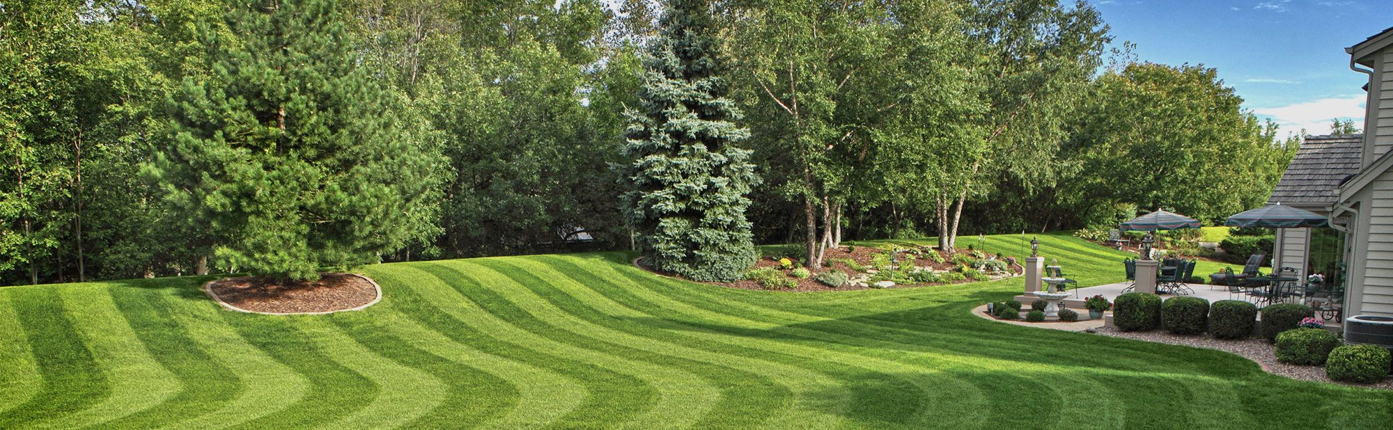 Pin by taprootlawncare on Get Ideal Lawn Maintenance