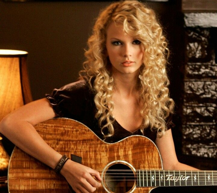Easy Guitar Songs You Belong With Me Teardrops On My Guitar