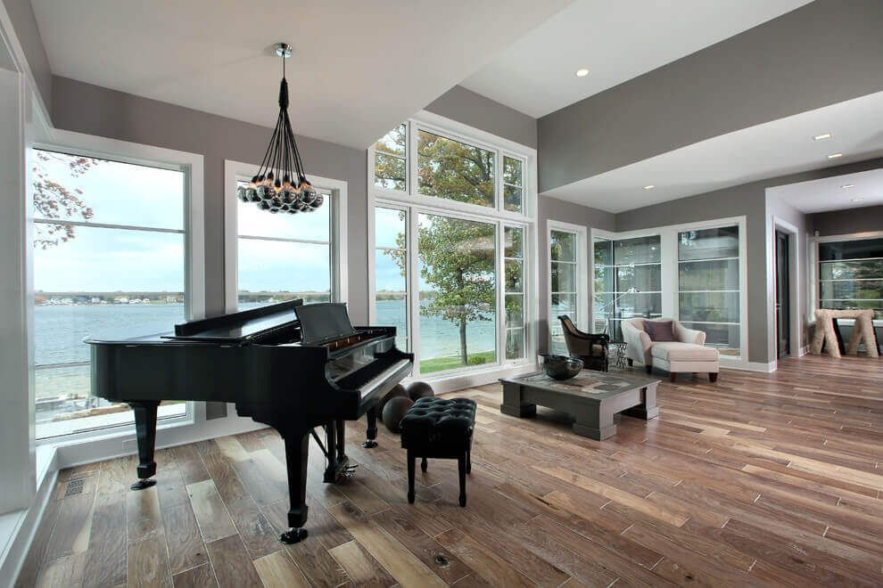 Piano Room Ideas How To Decorate A Room Piano Living Rooms Piano Room Decor Grand Piano Room