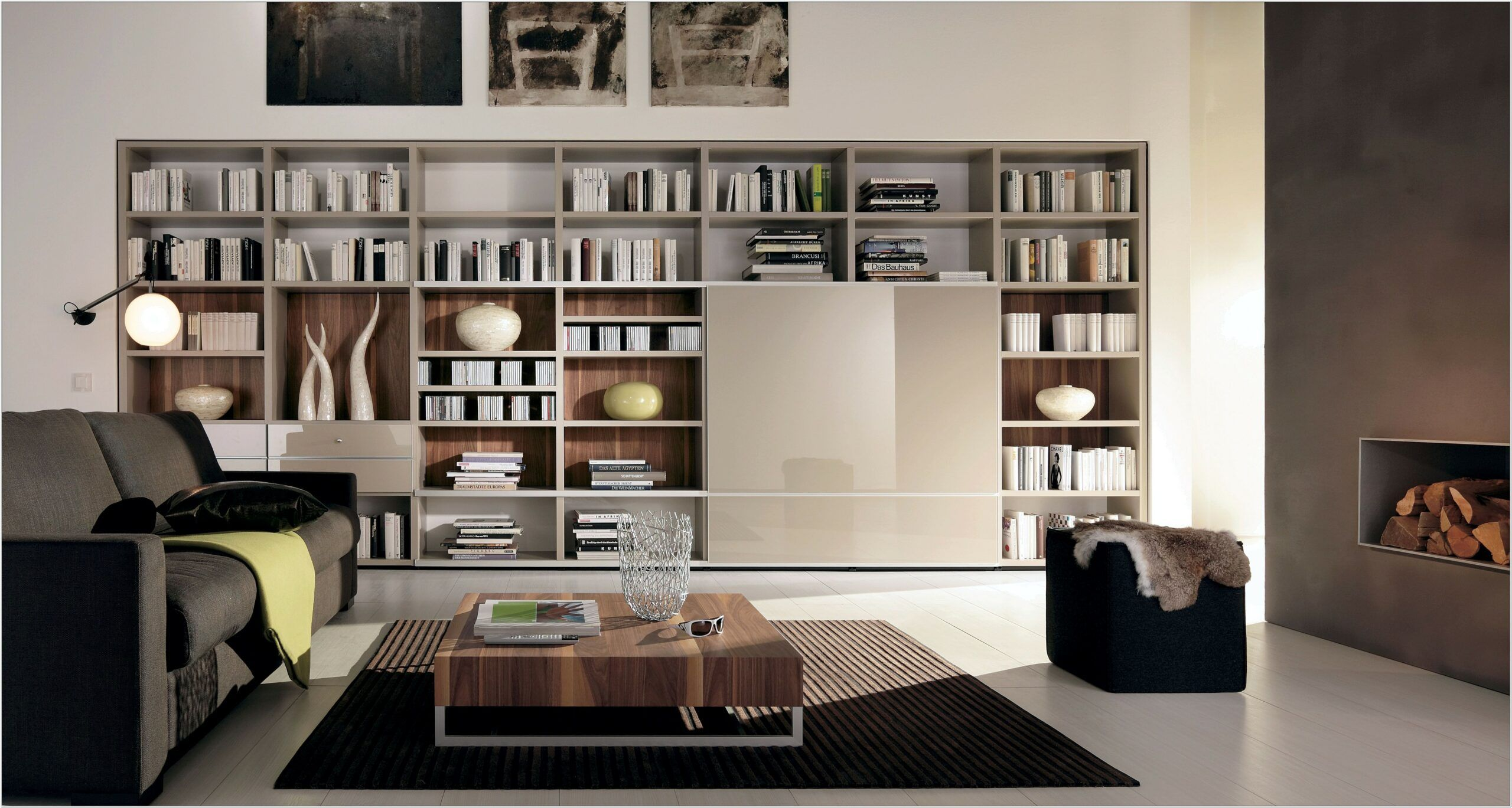 Book Storage Ideas For Living Room In 2020 Bookshelves In Living Room Living Room Shelves Home Library Design