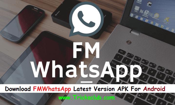 Download Gb Whatsapp Fuads Mod di 2020 Aplikasi