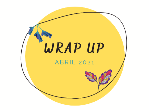 Lecturas del mes de Abril