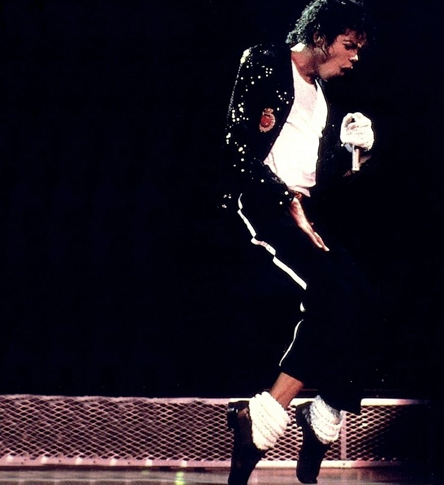 michael jackson billie jean dance moves