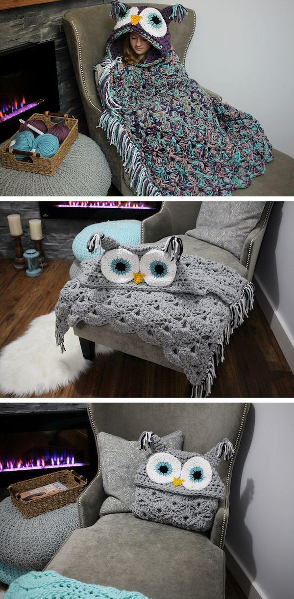 DIY Hooded Owl Blanket Turns a Couch Potato into a Cozy Bird ... on pretty owls, craft wood owls, drunk owls, fat owls, girl owls, valentine's owls, brazilian owls, tasty owls, home owls, baby owls, family owls, kissing owls, fun owls, bizarre owls, holiday crafts to make owls, russian owls, huge owls, asian owls, young owls, black owls,