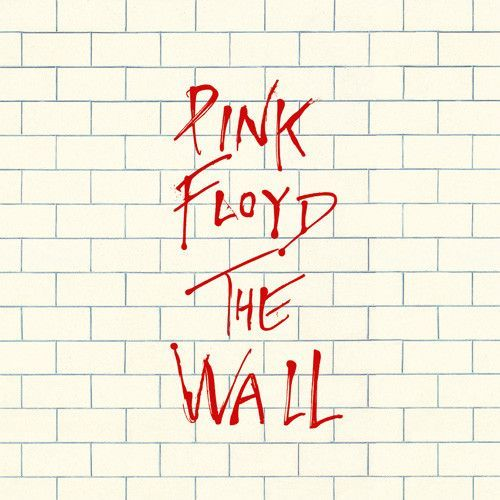Pink Floyd - The Wall 180g Vinyl LP
