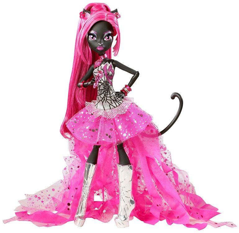 Dress up monster high catty noir pictures