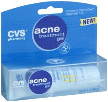 Free Cvs Brand Acne Products