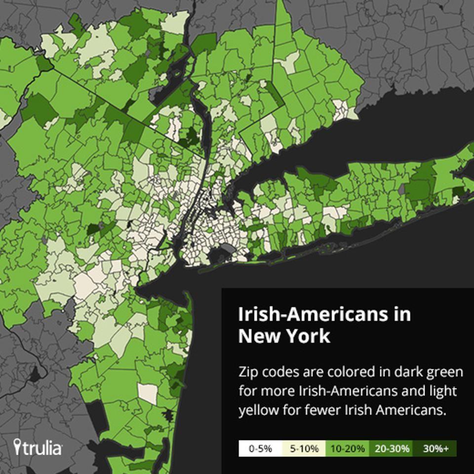 Map Of Ireland To New York.Pin By Wild Eyed Southern Celt On Irish America Irish Irish