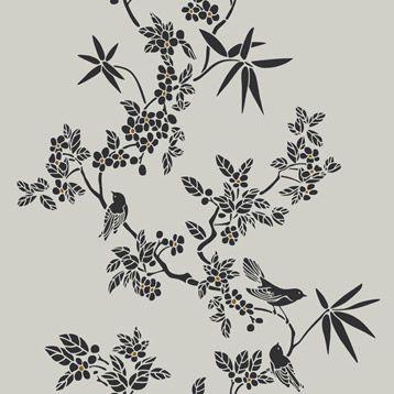 Spot Encastre Exterieur Home Decor Decals Black And White Fabric