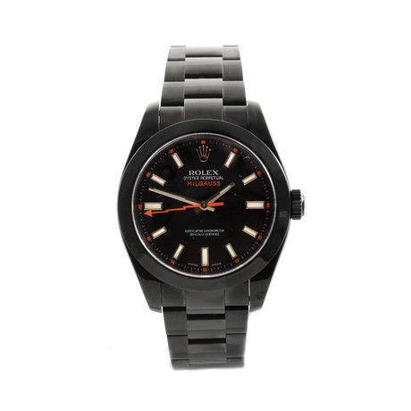 Rolex Milgauss // 116400 // c.2000's
