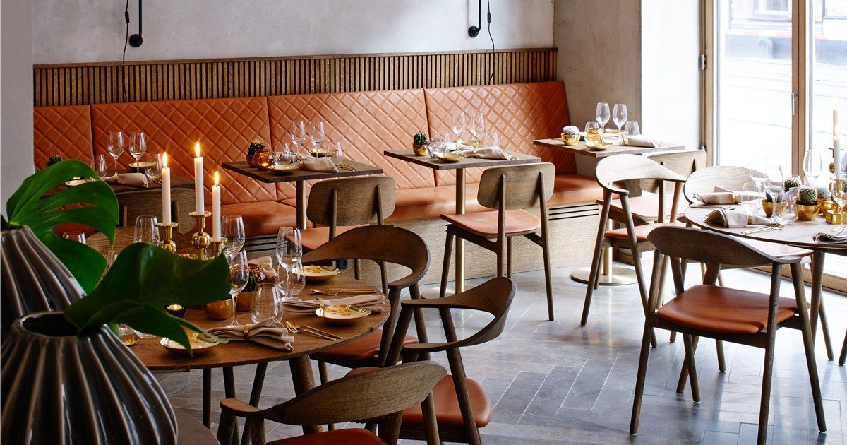 The New Nordic Copenhagen S Latest Restaurants May Surprise You